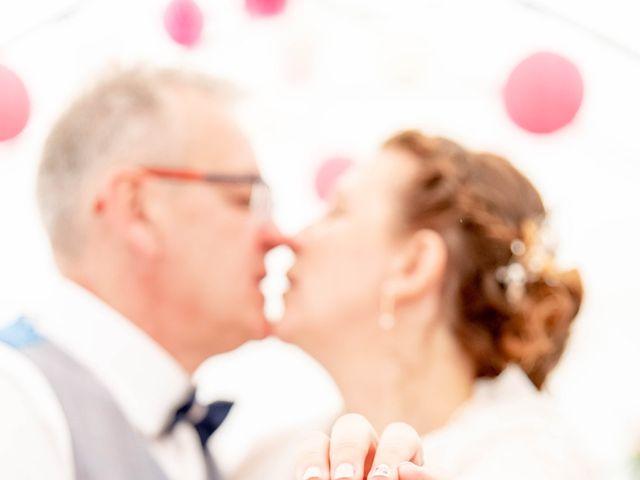Le mariage de Denis et Séverine à Bussy-Saint-Martin, Seine-et-Marne 20