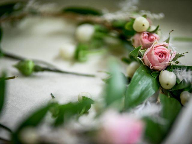 Le mariage de Laurent et Stella à Benassay, Vienne 7