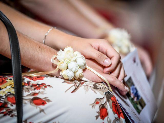Le mariage de Laurent et Stella à Benassay, Vienne 20