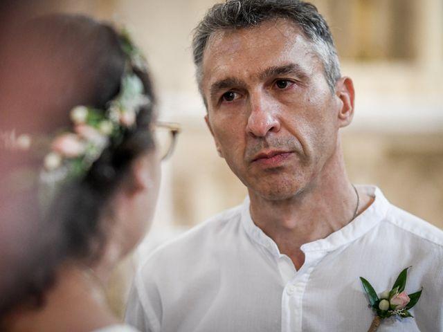 Le mariage de Laurent et Stella à Benassay, Vienne 21