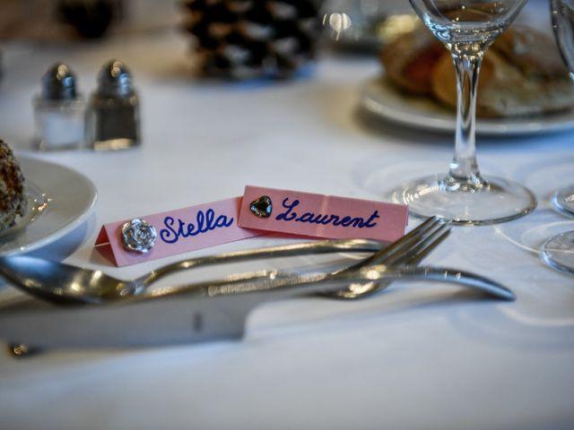 Le mariage de Laurent et Stella à Benassay, Vienne 29