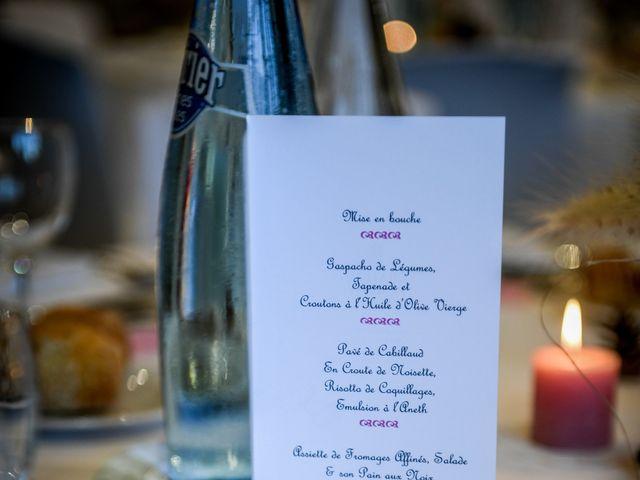 Le mariage de Laurent et Stella à Benassay, Vienne 30