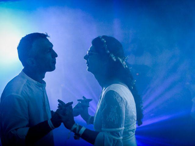 Le mariage de Laurent et Stella à Benassay, Vienne 41