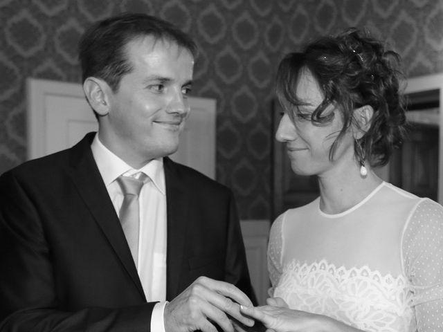 Le mariage de Emmanuel et Florence à Nantes, Loire Atlantique 5