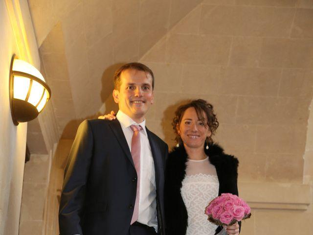 Le mariage de Emmanuel et Florence à Nantes, Loire Atlantique 6