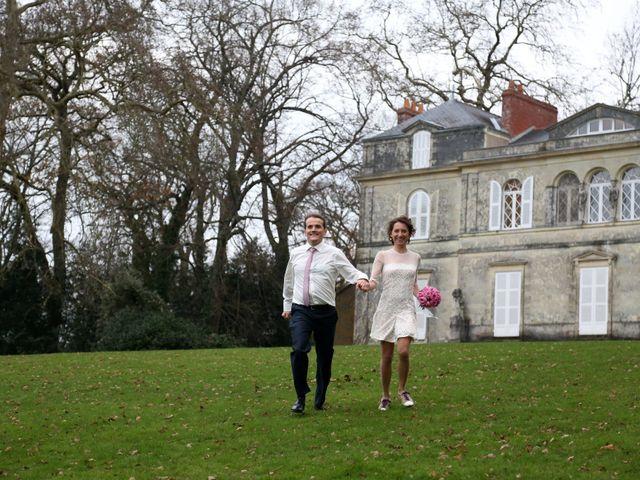 Le mariage de Emmanuel et Florence à Nantes, Loire Atlantique 9
