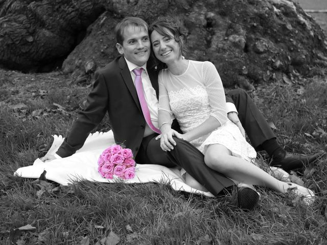 Le mariage de Emmanuel et Florence à Nantes, Loire Atlantique 12