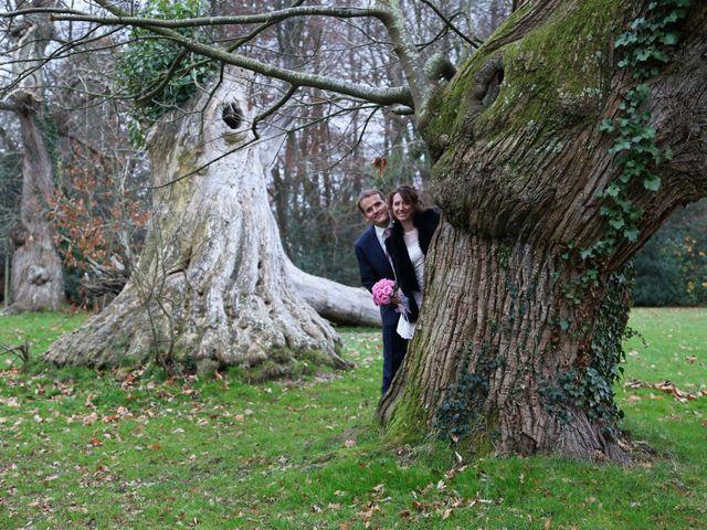 Le mariage de Emmanuel et Florence à Nantes, Loire Atlantique 13