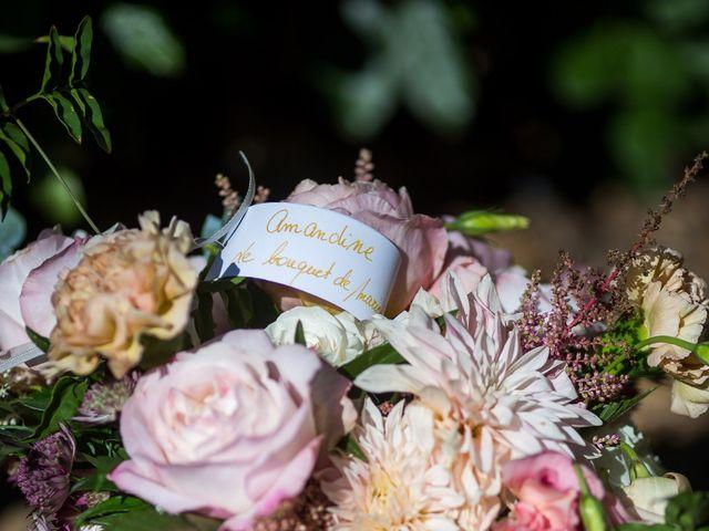 Le mariage de Yoann et Amandine à Sanary-sur-Mer, Var 3
