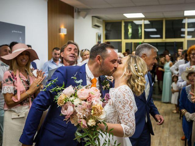 Le mariage de Yoann et Amandine à Sanary-sur-Mer, Var 10