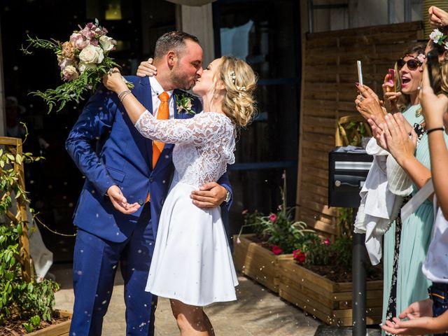 Le mariage de Yoann et Amandine à Sanary-sur-Mer, Var 13