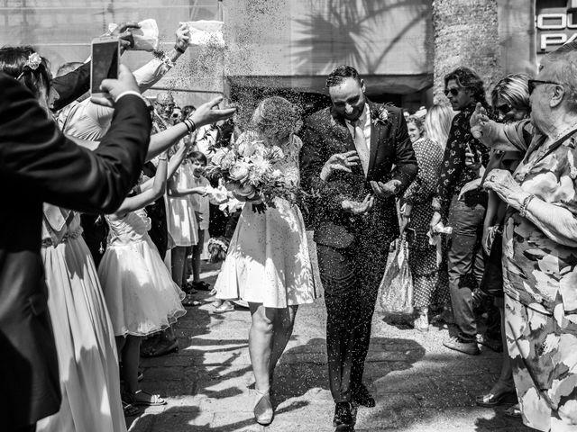 Le mariage de Yoann et Amandine à Sanary-sur-Mer, Var 14