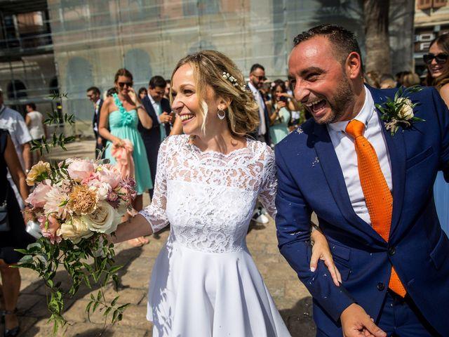 Le mariage de Yoann et Amandine à Sanary-sur-Mer, Var 15