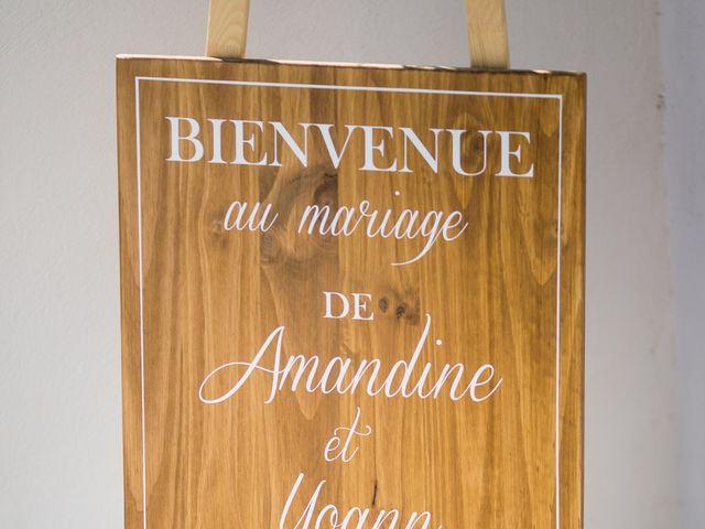 Le mariage de Yoann et Amandine à Sanary-sur-Mer, Var 20