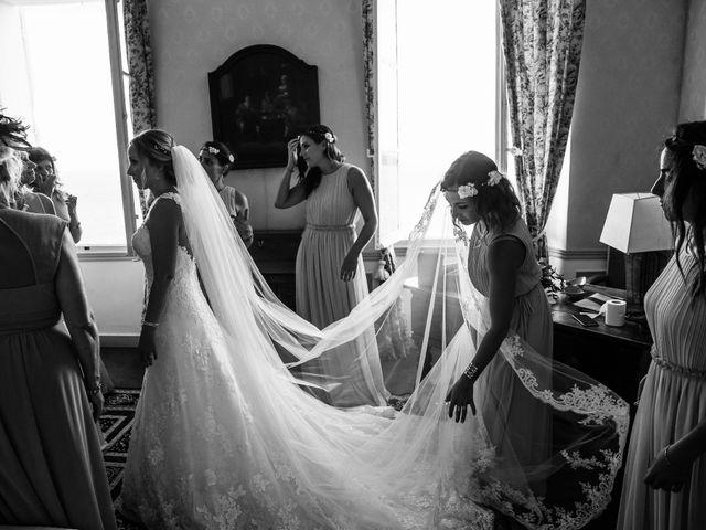 Le mariage de Yoann et Amandine à Sanary-sur-Mer, Var 25