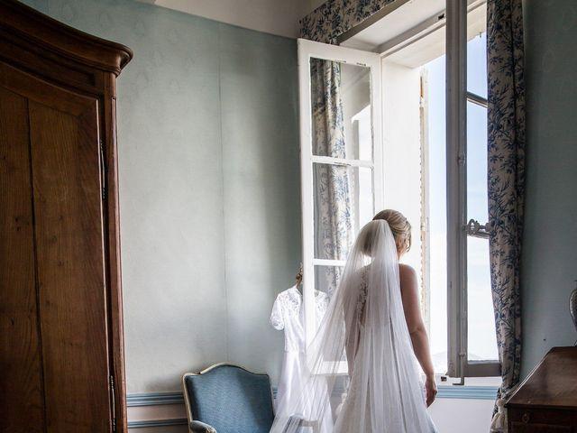 Le mariage de Yoann et Amandine à Sanary-sur-Mer, Var 28