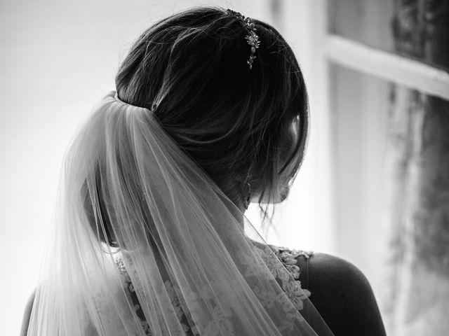 Le mariage de Yoann et Amandine à Sanary-sur-Mer, Var 30