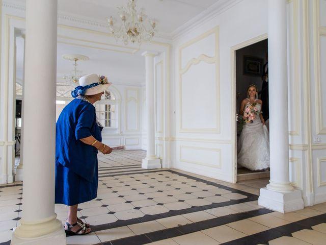 Le mariage de Yoann et Amandine à Sanary-sur-Mer, Var 33
