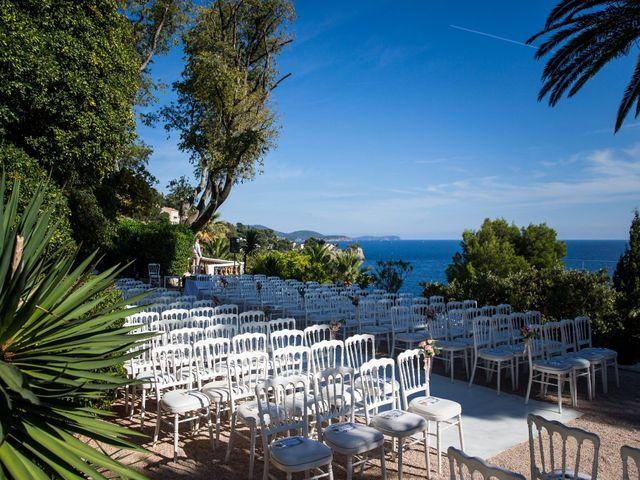 Le mariage de Yoann et Amandine à Sanary-sur-Mer, Var 39