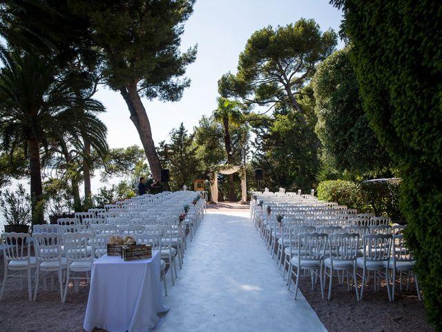 Le mariage de Yoann et Amandine à Sanary-sur-Mer, Var 40