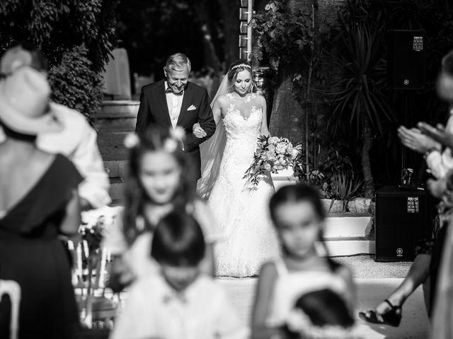 Le mariage de Yoann et Amandine à Sanary-sur-Mer, Var 41