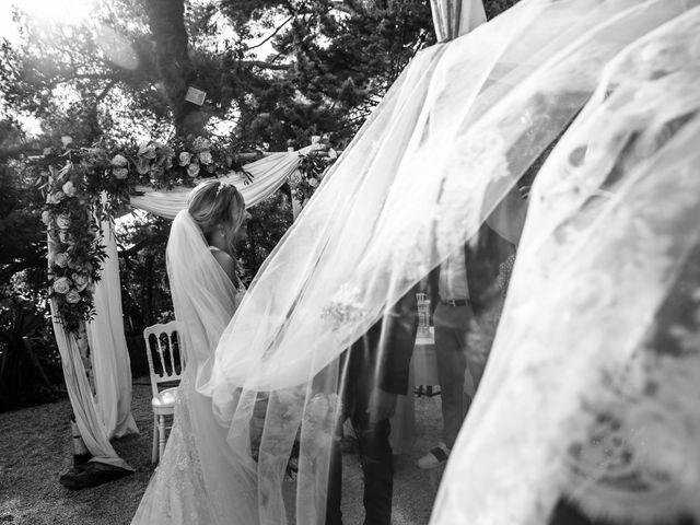 Le mariage de Yoann et Amandine à Sanary-sur-Mer, Var 42