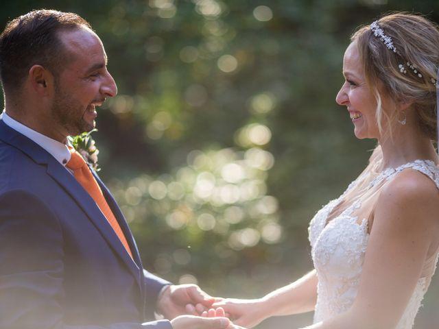 Le mariage de Yoann et Amandine à Sanary-sur-Mer, Var 50