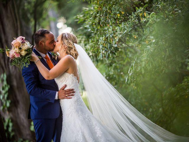 Le mariage de Yoann et Amandine à Sanary-sur-Mer, Var 52