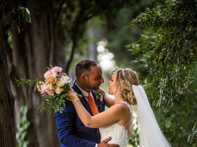 Le mariage de Yoann et Amandine à Sanary-sur-Mer, Var 53