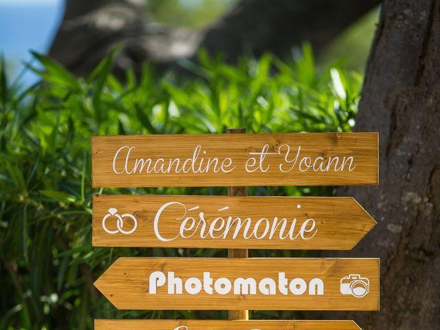 Le mariage de Yoann et Amandine à Sanary-sur-Mer, Var 60