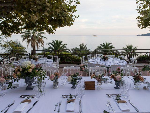 Le mariage de Yoann et Amandine à Sanary-sur-Mer, Var 62