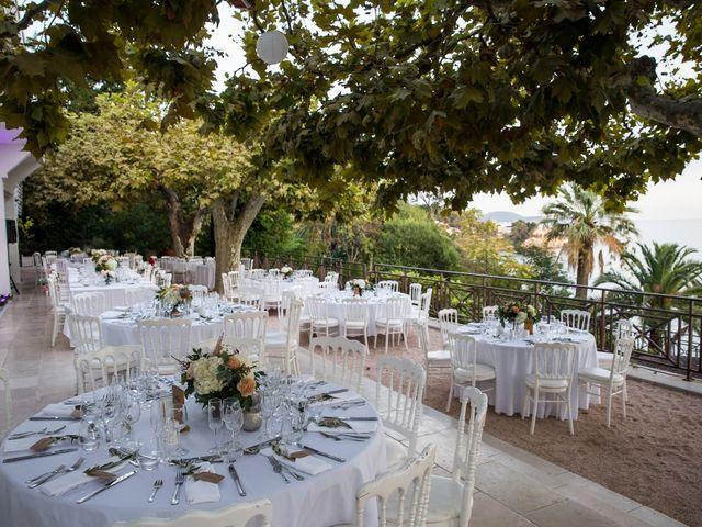 Le mariage de Yoann et Amandine à Sanary-sur-Mer, Var 63