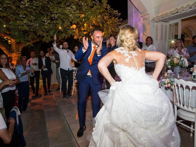 Le mariage de Yoann et Amandine à Sanary-sur-Mer, Var 65