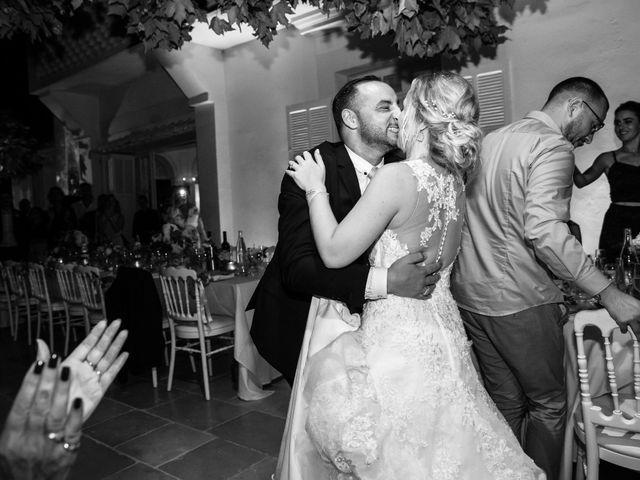 Le mariage de Yoann et Amandine à Sanary-sur-Mer, Var 66