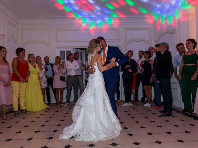 Le mariage de Yoann et Amandine à Sanary-sur-Mer, Var 69