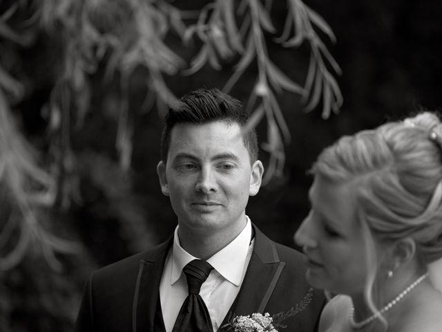 Le mariage de Floriane et Quentin