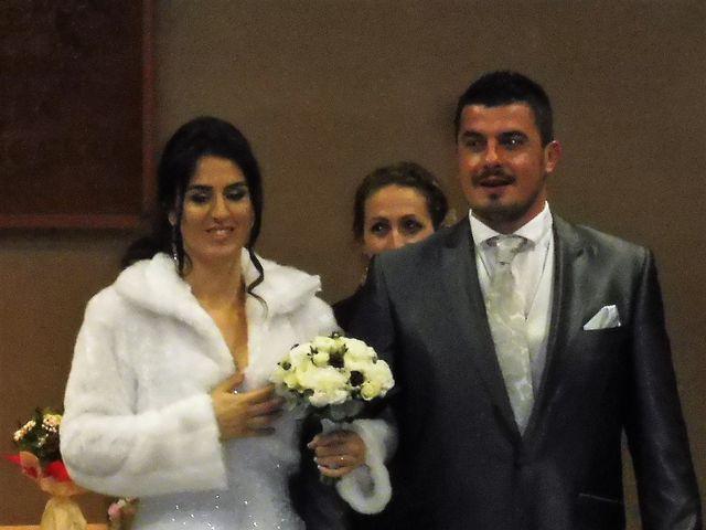 Le mariage de Anne-lise et Brice