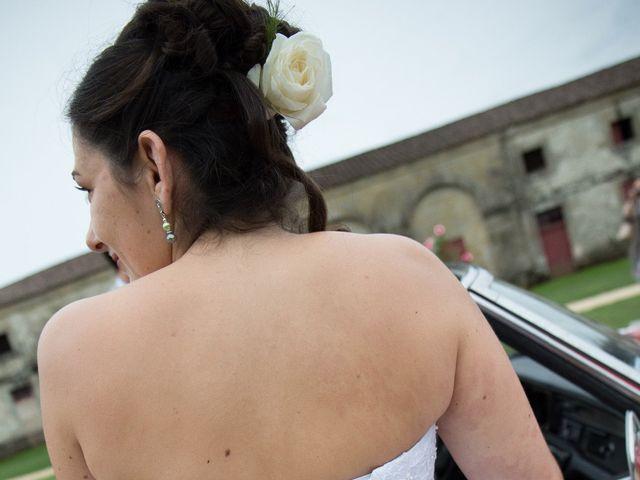 Le mariage de Yannick et Aurélie à Escassefort, Lot-et-Garonne 23