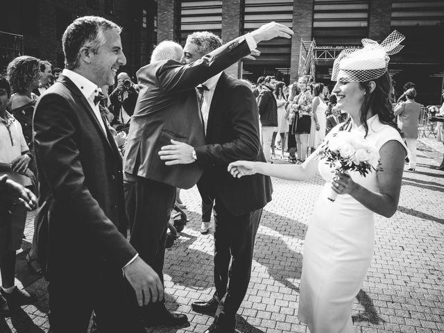 Le mariage de Raphaël et Chloë à Vic-sur-Aisne, Aisne 5