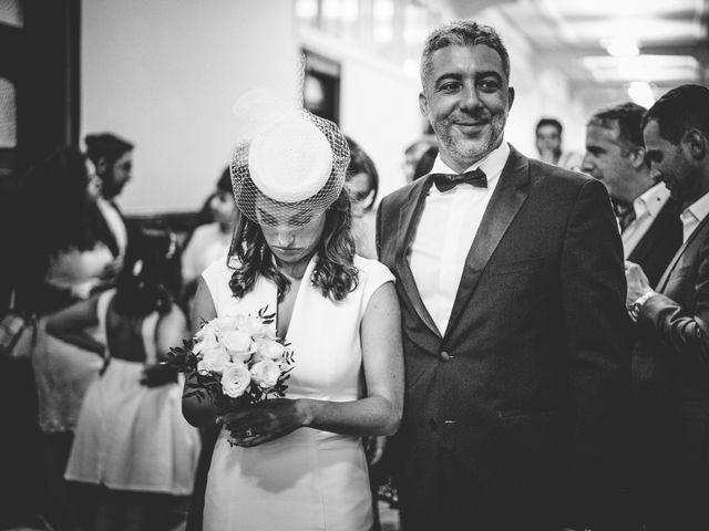 Le mariage de Raphaël et Chloë à Vic-sur-Aisne, Aisne 10