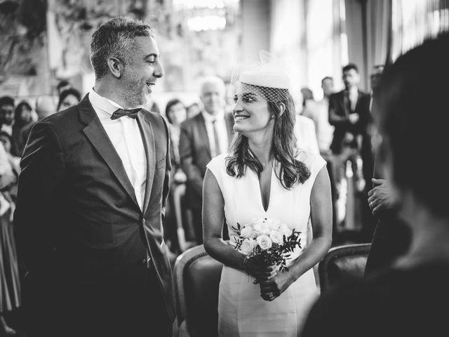 Le mariage de Raphaël et Chloë à Vic-sur-Aisne, Aisne 13