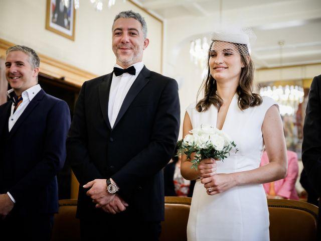 Le mariage de Raphaël et Chloë à Vic-sur-Aisne, Aisne 14