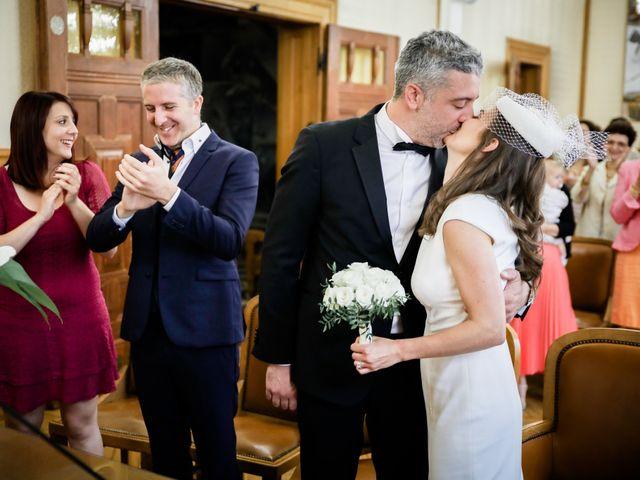 Le mariage de Raphaël et Chloë à Vic-sur-Aisne, Aisne 16