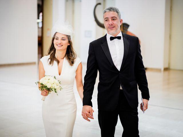 Le mariage de Raphaël et Chloë à Vic-sur-Aisne, Aisne 17