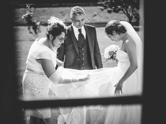 Le mariage de Raphaël et Chloë à Vic-sur-Aisne, Aisne 31