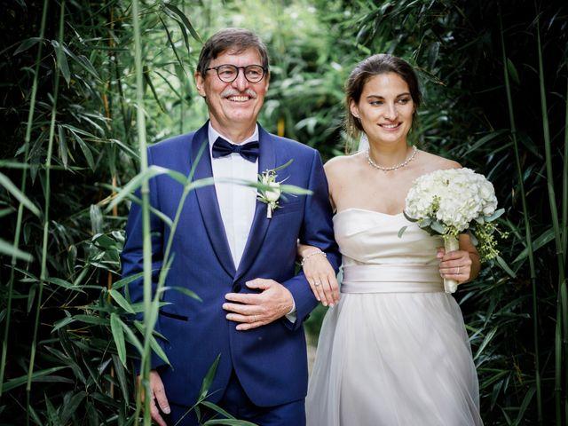 Le mariage de Raphaël et Chloë à Vic-sur-Aisne, Aisne 37