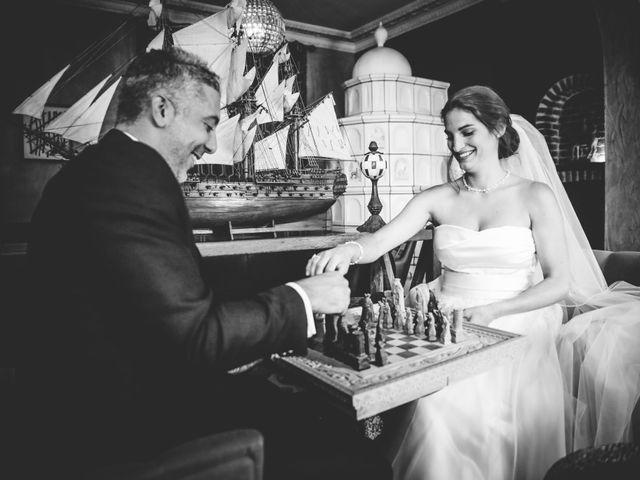 Le mariage de Raphaël et Chloë à Vic-sur-Aisne, Aisne 54