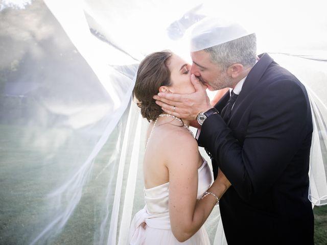 Le mariage de Raphaël et Chloë à Vic-sur-Aisne, Aisne 60