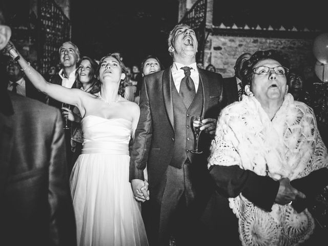 Le mariage de Raphaël et Chloë à Vic-sur-Aisne, Aisne 75