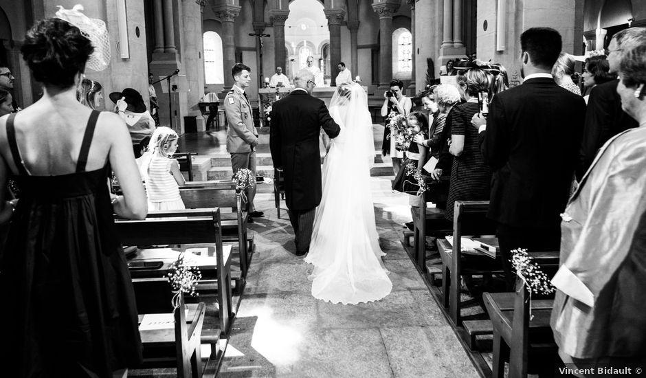 Le mariage de Philippe et Anne Sophie à Charolles, Saône et Loire